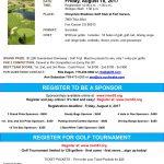 23rd Annual BOMA/IREM/IFMA Golf Tournament